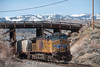 Photo 1810<br /> Union Pacific; Verdi, Nevada<br /> March 16, 2010