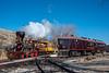 Nevada State Railroad Museum; Carson City NV; 2/10/20