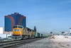 Photo 4539<br /> Union Pacific<br /> Las Vegas, Nevada<br /> February 2003