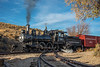 Nevada State Railroad Museum; Carson City NV; 11/16/19