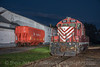 Photo 4223<br /> Southern Railroad of New Jersey; Woodstown, New Jersey<br /> May 31, 2017