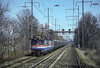 Photo 3556<br /> Amtrak; Elizabeth, New Jersey<br /> April 1, 1995