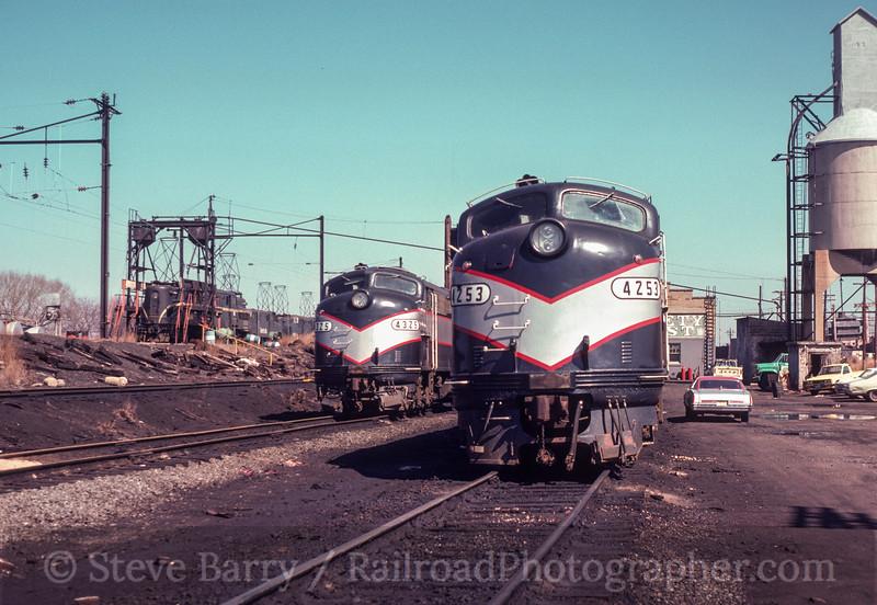 NJDOT; South Amboy NJ; 3/23/80