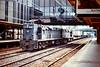 Conrail; Trenton NJ; 5/1977