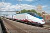 Photo 1911<br /> Amtrak; Elizabeth, New Jersey<br /> July 31, 2010