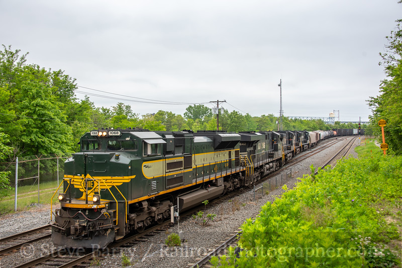 Norfolk Southern; Pennsauken NJ; 5/25/20