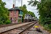 NJ Transit; Winslow Junction NJ; 8/17/21
