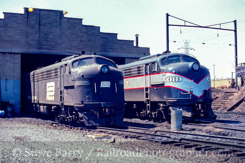 NJDOT; South Amboy NJ; 4/1979
