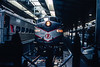Photo 5543<br /> New Jersey Transit<br /> Hoboken Terminal, Hoboken, New Jersey<br /> September 1987