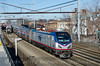 Photo 3682<br /> Amtrak; Elizabeth, New Jersey<br /> February 27, 2016