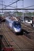 Photo 0006<br /> Amtrak; Elizabeth, New Jersey<br /> May 1, 2001