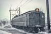 Conrail; Princeton Junction NJ; 1/1977