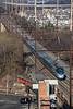 Amtrak; New Brunswick NJ; 3/8/20