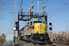 Photo 3743<br /> Norfolk Southern; Perth Amboy, New Jersey<br /> April 15, 2016