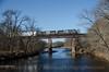 Photo 3258<br /> Norfolk Southern; Neshanic Station, New Jersey<br /> November 15, 2014