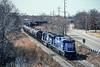 Conrail; Bridgeport NJ; 3/22/94