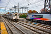 Photo 4429<br /> New Jersey Transit<br /> Princeton Junction, New Jersey<br /> November 26, 2017