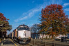 Photo 5469<br /> New Jersey Transit<br /> Netherwood, New Jersey<br /> November 2001