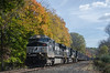 Photo 2827<br /> Norfolk Southern; Stanton Station, New Jersey<br /> October 27, 2013
