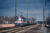 Photo 5092<br /> Amtrak<br /> Monmouth Junction, New Jersey<br /> November 1992