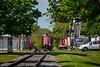 Southern Railroad of New Jersey; Woodstown NJ; 5/13/20