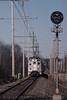 Photo 0378<br /> New Jersey Transit; Stirling, New Jersey<br /> April 13, 1999