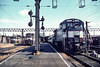 Photo 5451<br /> New Jersey Transit<br /> Hoboken Terminal, Hoboken, New Jersey<br /> November 1980