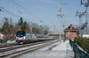 Photo 3066<br /> Amtrak; Princeton Junction, New Jersey<br /> February 7, 2014