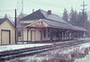 Photo 3042<br /> Conrail; Woodbury, New Jersey<br /> January 1981