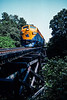 Southern Railroad of New Jersey; Swedesboro NJ; 6/8/96