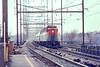Amtrak; New Brunswick NJ; 4/1979