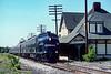 Conrail; Sewell NJ; 5/31/96