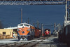 Photo 4088<br /> Southern Railroad of New Jersey; Salem, New Jersey<br /> February 1998