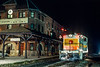 New York, Susquehanna & Western; Middletown NY; 11/4/88