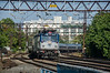 Photo 2807<br /> Amtrak; Port Chester, New York<br /> October 2, 2013