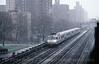 Photo 1215<br /> Amtrak; New York, New York