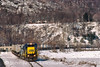 Photo 0223<br /> CSX Transportation; West Point, New York<br /> February 5, 2000