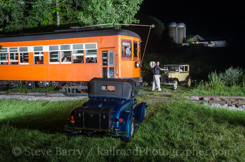 Photo 2750<br /> New York Museum of Transportation; Rochester, New York<br /> July 20, 2013