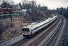 Metro North; Crugers NY; 1/1992