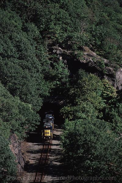 Photo 0648<br /> CSX Transportation; Bear Mountain, Fort Montgomery, New York