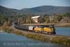 Union Pacific (on CSX); Bear Mountain NY; 10/25/14