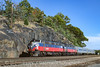 Photo 3953<br /> Metro North; Croton-On-Hudson, New York<br /> September 2001