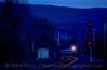 Metro North; Port Jervis NY; 4/30/97
