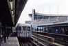 Photo 0734<br /> New York City Transit Authority; Yankee Stadium, The Bronx, New York<br /> May 22, 1999