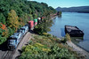 Photo 4872<br /> Conrail<br /> Fort Montgomery, New York<br /> September 1995