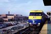 Long Island Rail Road; Babylon NY; 9/3/99