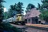 Long Island; Mill Neck NY; 6/1998