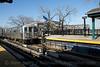 Photo 1471<br /> New York City Transit Authority; Shea Stadium, Queens, New York<br /> February 1, 2009