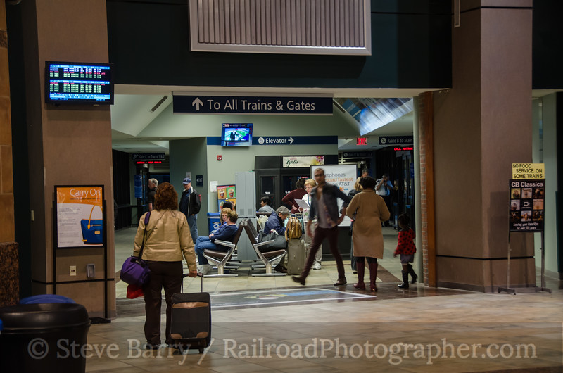 Photo 2474<br /> Amtrak; Rensselaer, New York<br /> October 18, 2012