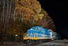 Photo 2263<br /> Saratoga & North Creek; Corinth, New York<br /> October 23, 2011